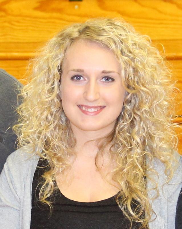 Isabella Hasselberger headshot